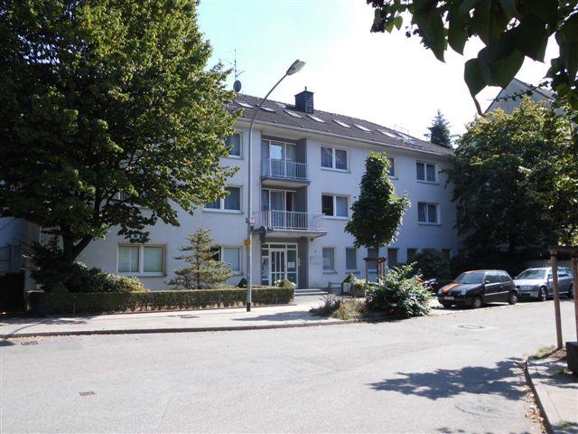 Geschäftsstelle Marienstr.