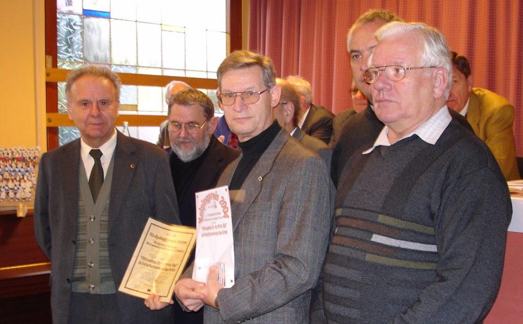 Kolpingpreisträger 2004