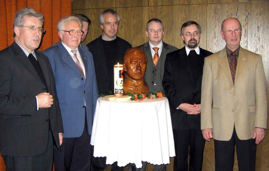 Kolpingpreisträger 2005