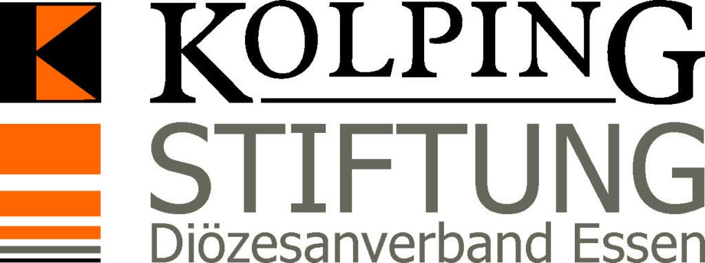 Logo Kolping Stiftung Diözesanverband Essen